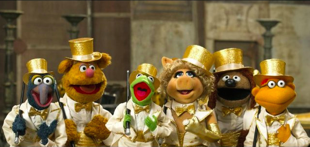 Muppets Most Wanted still