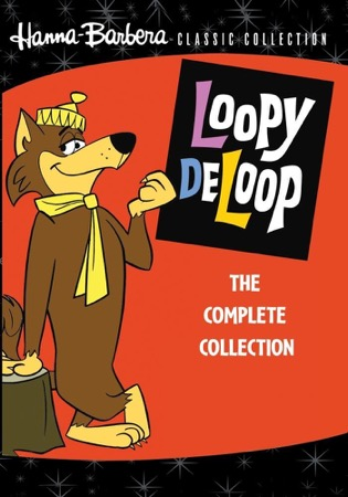Loopy de Loop: The Complete Collection cover