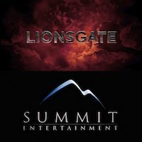Lionsgate / Summit logos